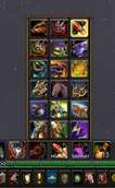 wow addon Select