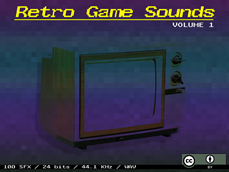 SharedMedia: Retro Game Sounds Vol. 1
