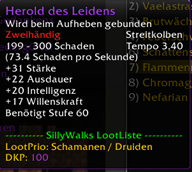 wow addon SillyPrice