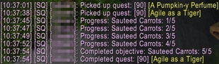 Smart Quest