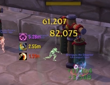 wow addon Some Tracker