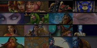 wow addon Sunn – Viewport Art Pack 7