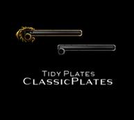 Tidy Plates: ClassicPlates