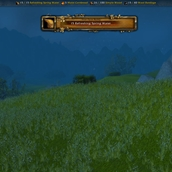 wow addon Titan Panel [Farm Buddy]