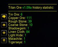 Titan Panel [Gathered]