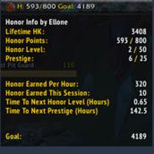 wow addon Titan Panel [Honor]