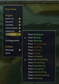 Titan Panel [Jewelcrafting]