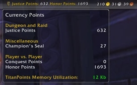 Titan Panel [Points]