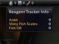Titan Panel [Reagent Tracker]