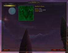 TomCat's AddOn Suite – w/TBC Dungeon Maps!