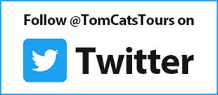 TomCat\'s Tours
