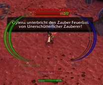 Toxyna\'s I Interrupted That