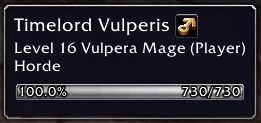 wow addon Unit Tooltip Upgrade