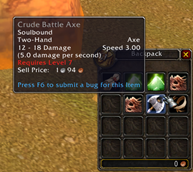 wow addon Vendor Price