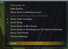 Wardrobe-AL