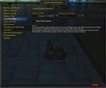 Warfront Rare Tracker