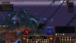 wow addon Warhammer 40k Btex Skin