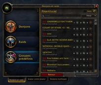 wow addon Warn Me About PvP