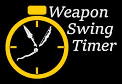 WeaponSwingTimer