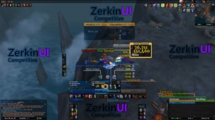 ZerkinUI Competitive Configs & Strings